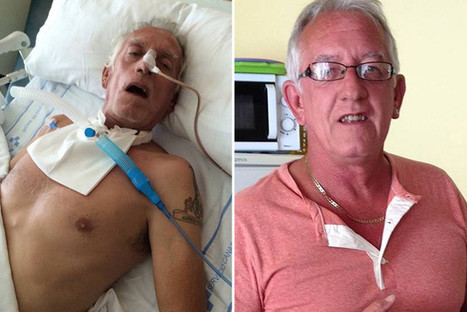 Grieving British cabbie, 57, trapped in Gran Canaria hospital after suffering paralysing stroke | Canary Islands | Scoop.it