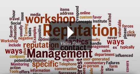 CREAM di Cribis: misura la tua reputazione online | Diventa editore di te stesso | Scoop.it