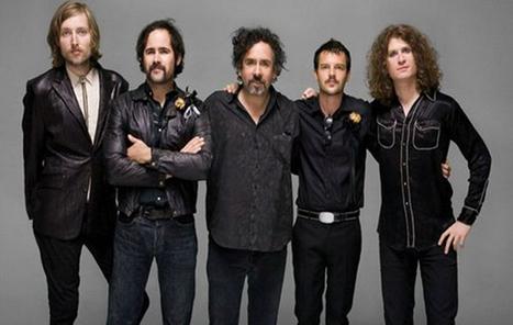 The Killers présentent leur clip réalisé par Tim Burton | News musique | Scoop.it