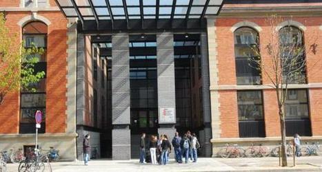 L'EM Strasbourg investit dans ses alumni - Educpros | Actualité des Grandes Écoles de Commerce | Scoop.it
