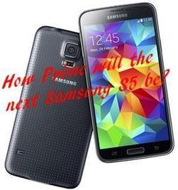 Samsung SM-G906 Galaxy S5 Prime Smartphone | Home & Garden | Scoop.it