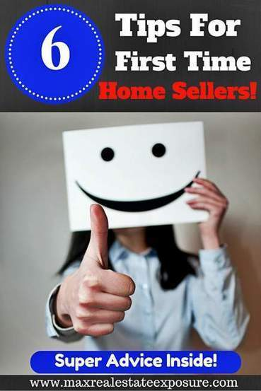 Tips For Selling a Home For The First Time | Real Estate Articles Worth Reading | Scoop.it