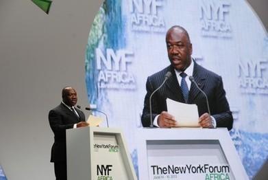 New-York Forum Africa : Libreville vibre du 14 au 16 juin 2013   Yvon Kamach   Scoop.it
