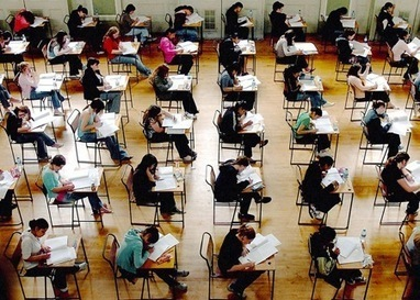 What You Need to Know About the International Test Scores | A Container for Thought | Scoop.it