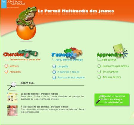 L'offre numérique destinée aux jeunes dans les bibliothèques de lecture publique | Bulletin des bibliothèques de France | Astuces et tutoriels informatiques | Scoop.it