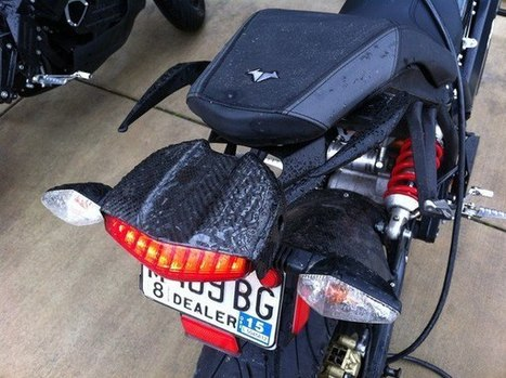Facebook Brammoinc | Brammo Electric Motorcycles | Scoop.it