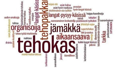 Rekrytointitarjous - Heidi Peltotalo | Työnhaku - rekrytointi - some | Scoop.it