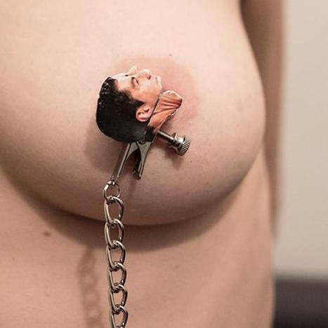 Un sex-toy inspiré de la morsure de Luis Suarez   Advertising trends   Scoop.it