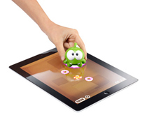 Mattel expands Apptivity toy line linking real world toys to iPad apps. | Young Adult and Children's Stories | Scoop.it