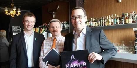 Une charte Namur by night | Maxime Prévot - Ministre des Travaux publics, de la Santé, de l'Action sociale et du Patrimoine - Bourgmestre de Namur | Scoop.it