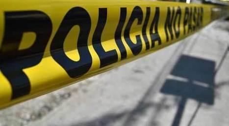 Un muerto y dos heridos en ataque de pandillas en una cancha de fútbol en Sonsonate | El Salvador: Registros del Delito | Scoop.it