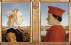 The one-eyed visionary of the Renaissance | Le Marche another Italy | Scoop.it