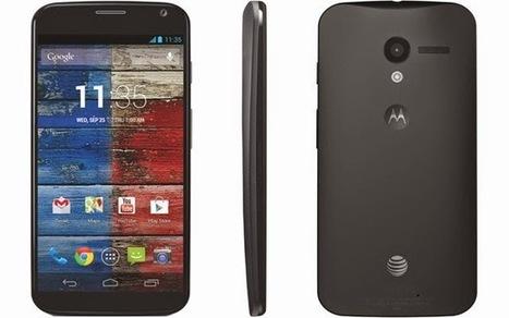 Motorola Moto X avis |Meilleures applications android | titandroid | Scoop.it