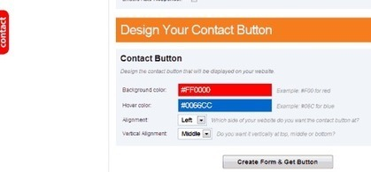 9 Free WYSIWYG Tools to Create Online Forms | SMUSD Share | Scoop.it