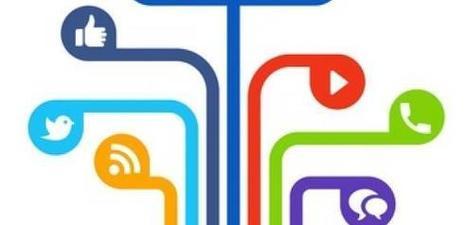 Sur quels médias sociaux devriez-vous concentrer vos efforts marketing ?   Blog de Markentive, agence d'inbound marketing à Paris   CuriousIT   Scoop.it