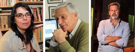 Otorgan Premio Houssay a tres científicos de la UNLP - Diagonales.com   SEDICI   Difusión de actividades de la UNLP   Scoop.it