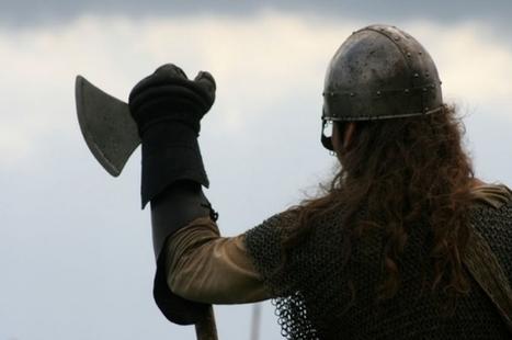 Nuevas investigaciones acerca de la época vikinga | ArqueoNet | Scoop.it