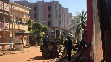Bamako : une quinzaine de morts et une vingtaine de blessés | Au hasard | Scoop.it