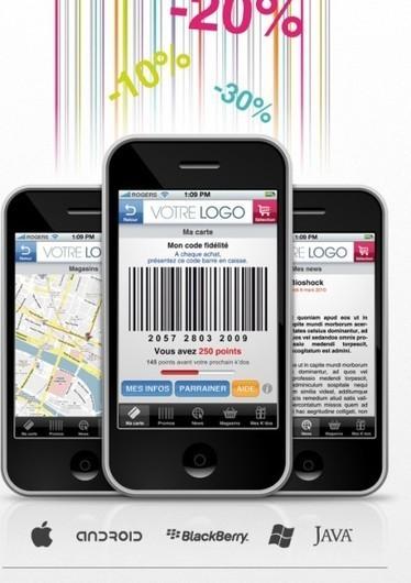 Solutions mobiles : Le nouvel essor du Drive-2-Store | Le blog de l'agence acti | actualités et veille e-marketing, design et technologie | Couponing, M-Couponing, E-Couponing, M-Wallet & Co. | Scoop.it