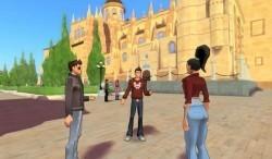 El Campus de Excelencia Internacional de la USAL lanza su videojuego del español en Brasil | Todoele - ELE en los medios de comunicación | Scoop.it
