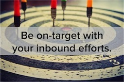 The Definition of an Inbound Marketing Campaign [In Under 100 Words] | Curation Inbound Marketing | Scoop.it
