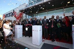 Macy's New Bronx Store: Localization in Action | Arabic language Translation | Scoop.it