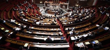 Les parlementaires connaissent-ils assez l'entreprise pour améliorer la loi Travail? | economie des tpe | Scoop.it