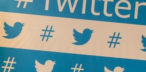 Le #hashtag de Twitter débarque sur Facebook - Challenges.fr | Les Stratégies de communication | Scoop.it