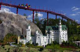 Parcs d'attractions et de loisirs en Allemagne | Allemagne tourisme et culture | Scoop.it