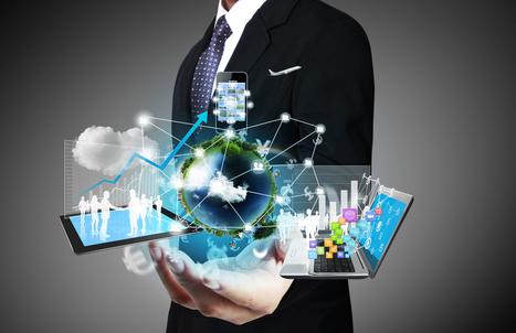 Les 12 widgets essentiels à votre Android ! | Mobile technology & Digital business | Scoop.it