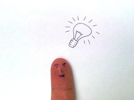 Come trasformare un'idea in un articolo | ToxNetLab's Blog | Scoop.it