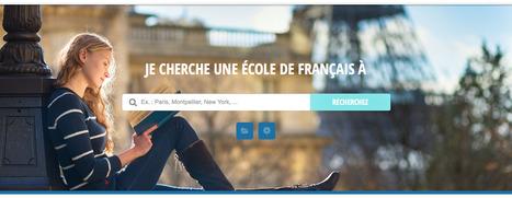 Mon école de français | Magazine Langue et cultures françaises et francophones LCFF | Scoop.it