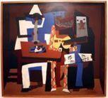 www.mykidsart.com.au - Pablo Picasso Famous Artists My Kids Art | Pablo Picasso | Scoop.it