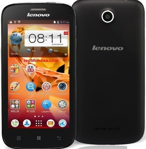 Latest Smartphone Lenovo A760 Specifications and Price in India | All Smartphone Price, Specifications And Review | Scoop.it