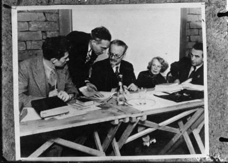 El matemático que cuidaba las espaldas a Trotski | Acusmata | Scoop.it