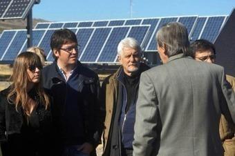 """Di Tullio: """"Tenemos un futuro enorme en términos energéticos"""" - Télam   Energias Renovables - Energías Alternativas   Scoop.it"""