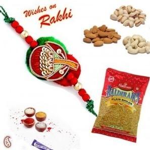 Buy Rakhi Gift Hampers in USA From Online Rakhi Stor | Buy-Rakhi-2016, Send Rakhi To India, Buy Rakhi | Scoop.it