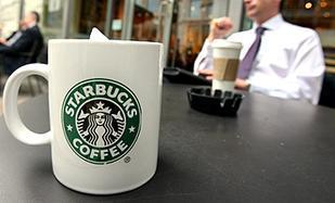 Starbucks tops McDonald's in media battle - Bizjournals.com (blog)   Coffee Lovers   Scoop.it