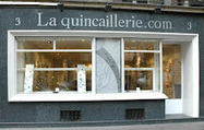 La quincaillerie, à Paris, au Quartier Latin: T'as pas vu mon marteau ? | @L'Etablisienne | Scoop.it