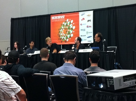 SXSW Report » Debating Brands' Role as Publishers | Brand & Content Curation | Scoop.it