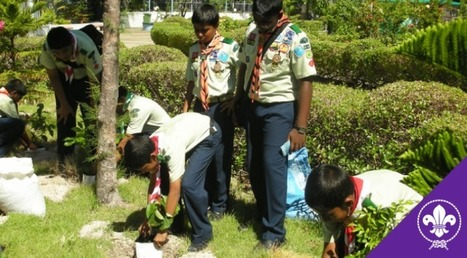 WAGGGS and WOSM statement on climate change | Personal Leadership Systems | Scoop.it