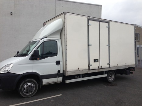 Furniture Removals & Deliveries | House Moving Company | Scoop.it