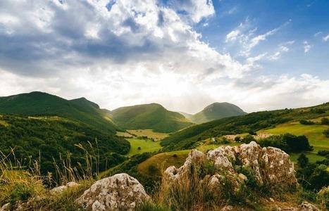 Le Marche: il Paradiso dei Pedalatori dietro l'angolo | Le Marche un'altra Italia | Scoop.it