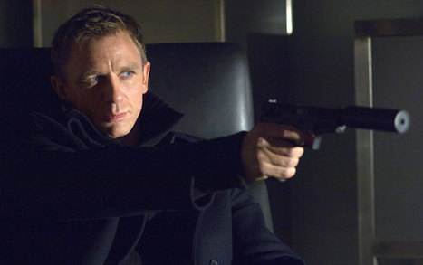 I Rate Films » Casino Royale DVD Review by H-Man | Film reviews | Scoop.it