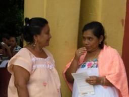 Jo'-Mérida en busca de sus raíces: gran demanda para aprender maya | Maya | Scoop.it
