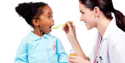 Médicaments dangereux : attention au mauvais dosage des sirops - Terrafemina | Le Médicament en France | Scoop.it