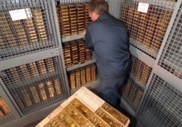 AUSTRIA DEMANDS AUDIT OF GOLD RESERVES: The Dominoes Are Starting To Fall | News | Scoop.it