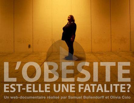 L'obésité est-elle une fatalité ? | Curiosité Transmedia & Nouveaux Médias | Scoop.it