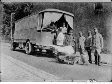du 8 au 14 août 1914 - généalogie et histoires lorraines | Auprès de nos Racines - Généalogie | Scoop.it