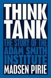 The influence of think tanks: presenting the right ideas, to the right people, at the right time | | Social media and Influence in Pharma | Scoop.it